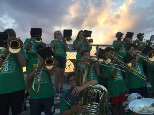 Griffin Gator Band